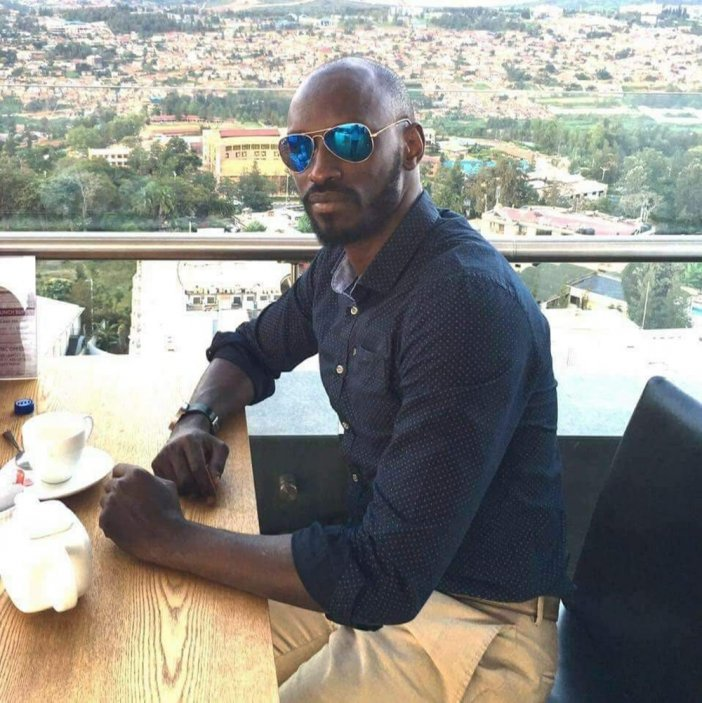 Rwandan Dr Dusabe murdered in South Africa