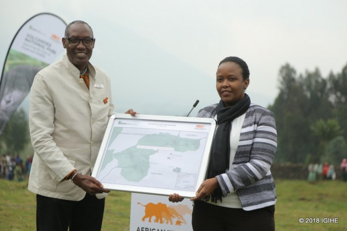 African Wildlife Fund (AWF) has donated 27.8...