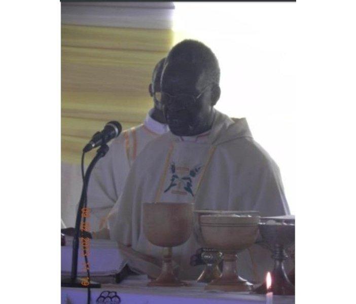 Bishop Ngirabanyiginya passes on