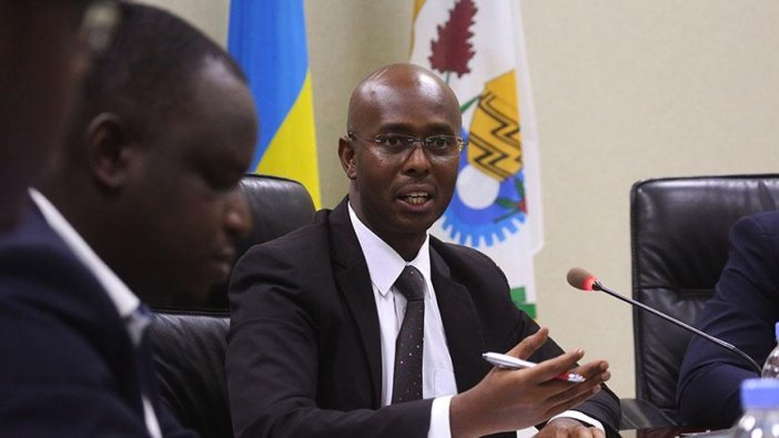 Rwanda's economy grows by 10.6 per cent in first quarter
